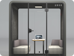 6. OB-L Silent Office & Meeting Pod